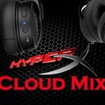 HyperX Cloud Mix Review: Mixing Gaming and Mobile