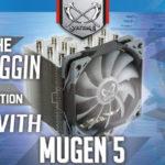 Scythe Mugen Rev.B Review: Impressive addition to Scythe's already great line-up