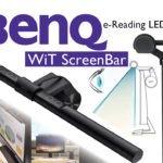 BenQ ScreenBar Review