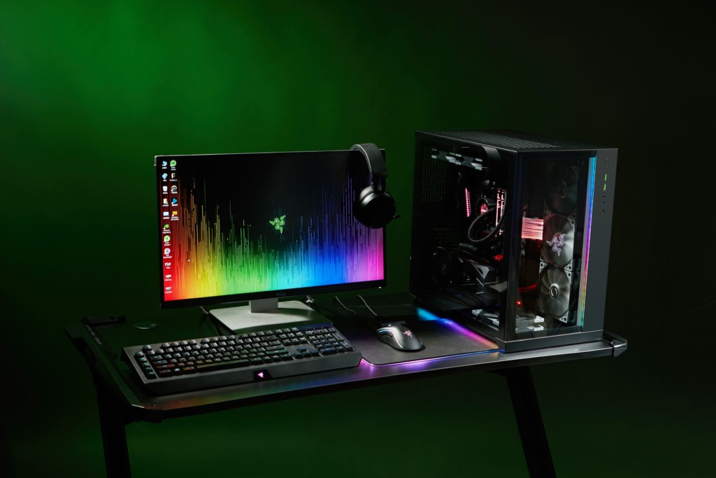 O11Razer 1477 1024x683 - LIANLI PC-O11 News