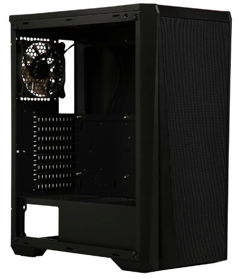 offcase - DIYPC NEW Chassis the Trio-VX-RGB