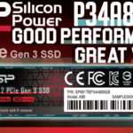 Silicon Power P34A80 1TB: Good Performance, Great Value