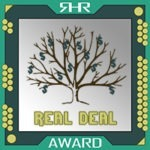 RHR RealDealAward 150x150 - Silicon Power Stream S07 6TB Review