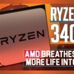 Ryzen 5 3400G Review