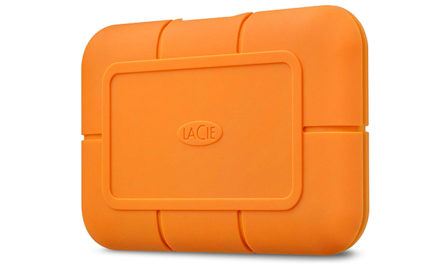 LaCie Rugged SSD 1TB Review