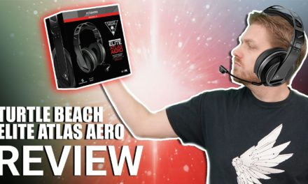 Turtle Beach – Elite Atlas Aero Review