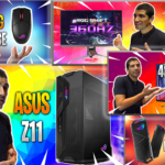 CES 2020 With Asus