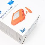 LaCie Rugged BOSS SSD Review