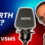 Movo VSM5 Review