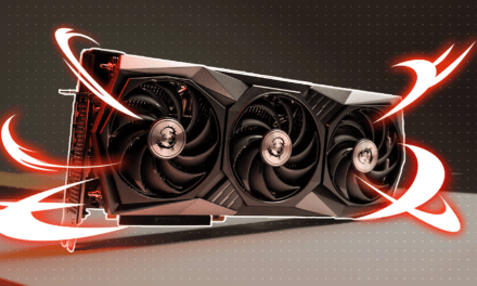 MSI Gaming X Trio RTX 3060 Ti Review