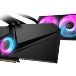 COLORFUL NVIDIA GeForce RTX 3090 Neptune and RTX 3060