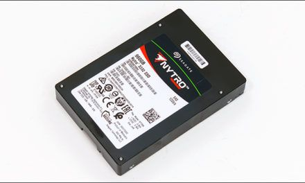 Seagate Nytro 3332 Review