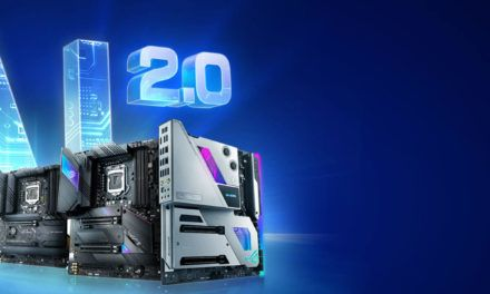 ASUS unveils Z590 ROG Maximus XII, ROG STRIX, TUF Gaming and PRIME Motherboards