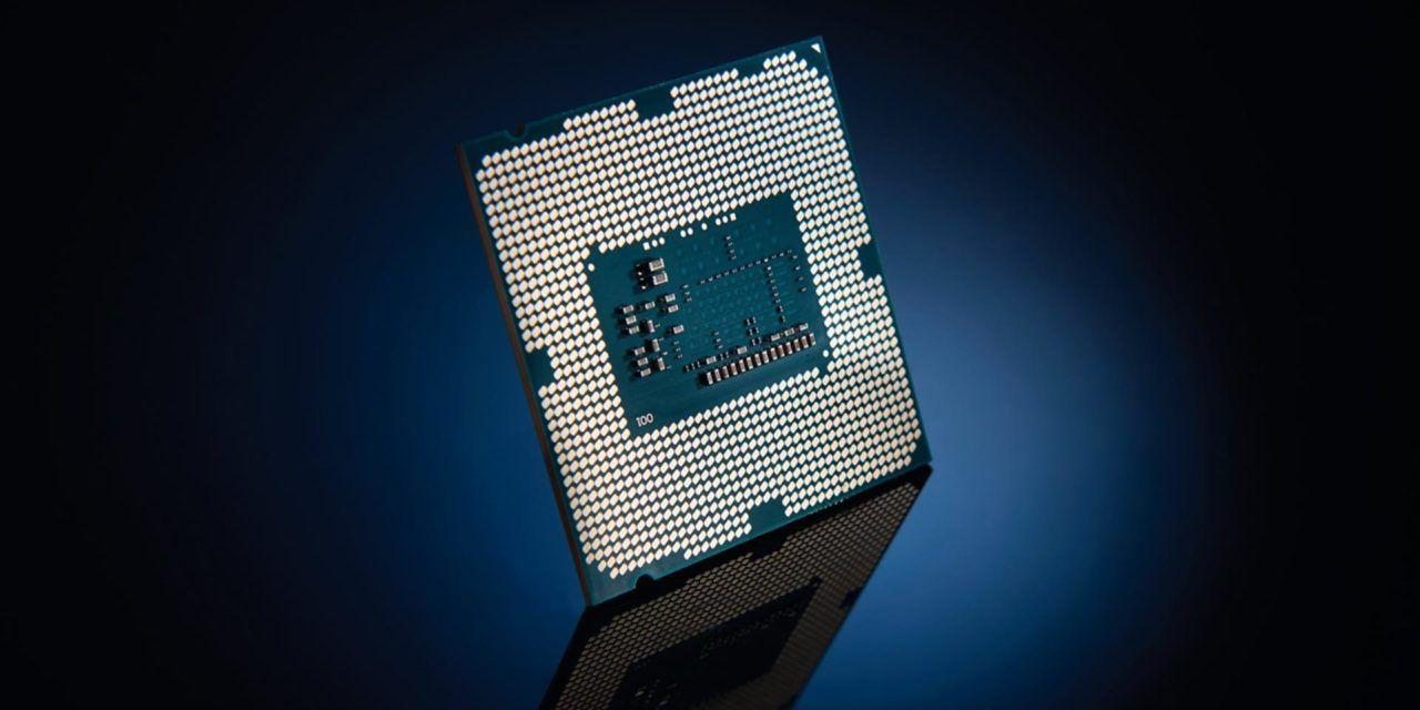 Intel's New 11th Gen i9-11900k