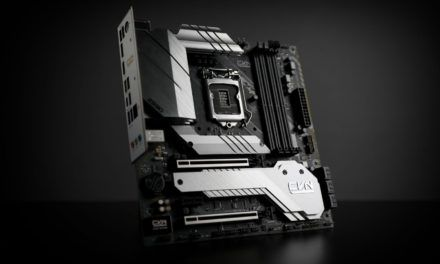 COLORFUL CVN Z590M GAMING PRO Motherboard