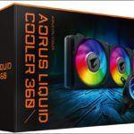 Gigabyte Aorus WaterForce X 360 Review