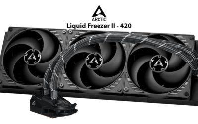 arctic liquid freezer ii 420 cooler 400x250 - About Us