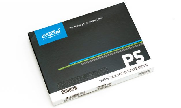 Crucial P5 Plus 2TB Review