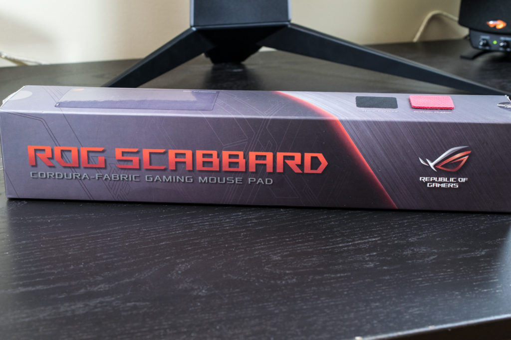Scabbard1 1024x682 - ASUS ROG Scabbard Review