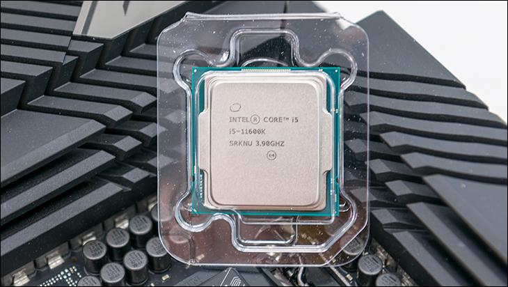 i5 - Intel Core i9-11900K and Core i5-11600K Review