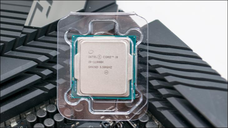 i9 - Intel Core i9-11900K and Core i5-11600K Review