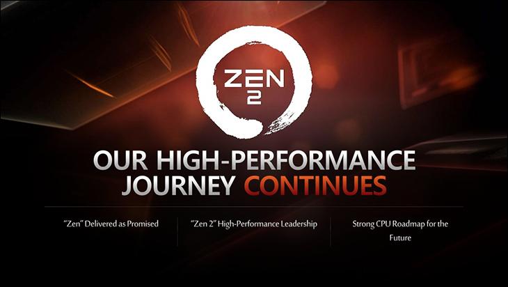Ryzen R5 3600X zen2 - AMD Ryzen 7 3800x Review