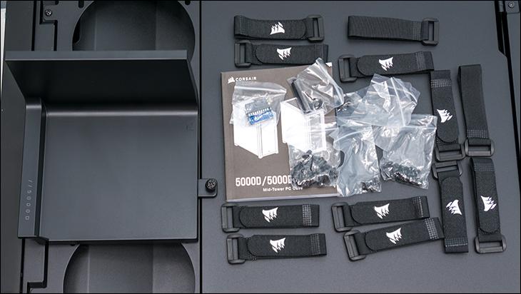 access - Corsair 5000D Review