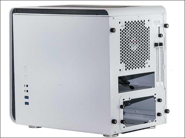 ang1 - BitFenix Phenom Case Review
