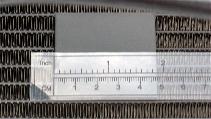 MSI CoreLiquid 360R pump1 - MSI MAG CoreLiquid 360R Review
