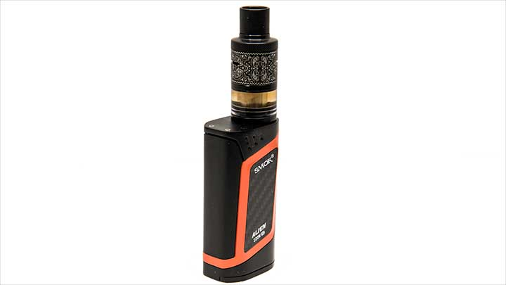 bar - SMOK Alien 220W