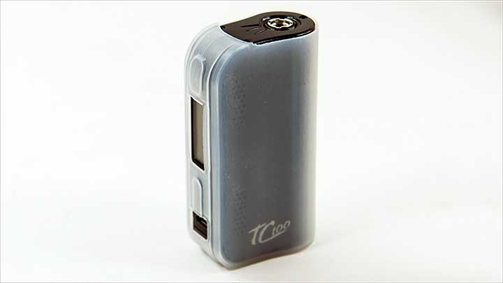 access2 - Innokin CoolFire IV TC 100 In-depth Review