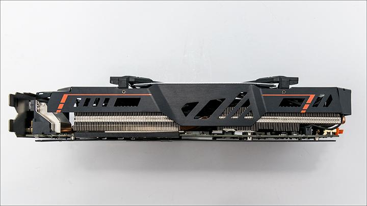 Gigabyte AORUS GTX 1070 edge - Gigabyte AORUS GTX 1070: Big card with big performance