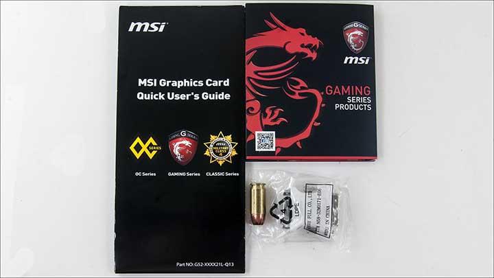 access - MSI R7 370 Gaming 2G
