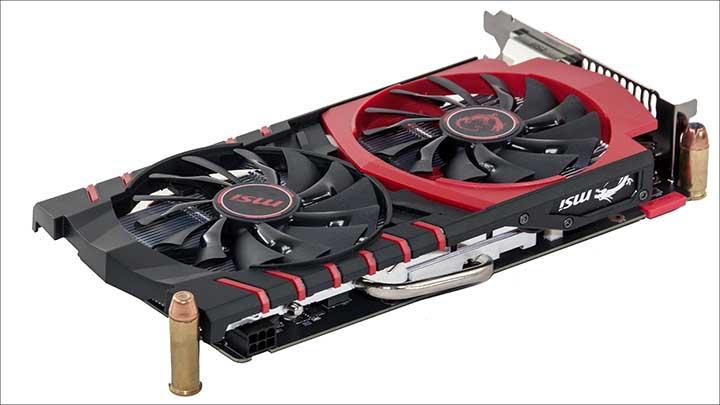 ang4 - MSI R7 370 Gaming 2G