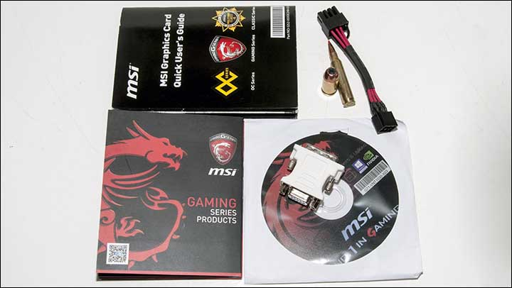 access - MSI Gaming 6G 980TI: Silent But Deadly