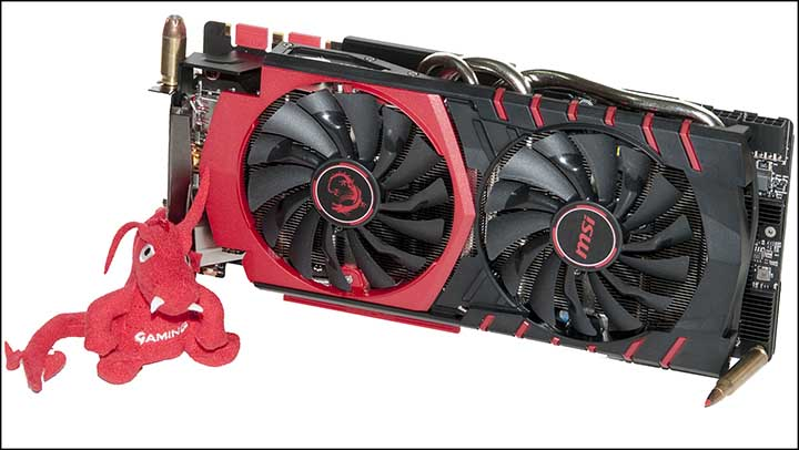 ang4 - MSI Gaming 6G 980TI: Silent But Deadly