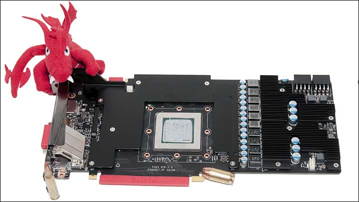 top2 - MSI Gaming 6G 980TI: Silent But Deadly
