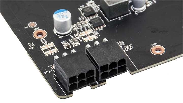 6pin - MSI Radeon R9 380 Gaming 2G