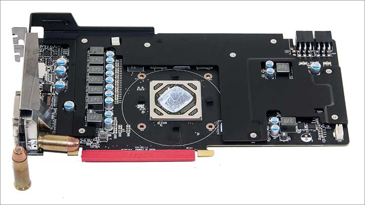 board - MSI Radeon R9 380 Gaming 2G
