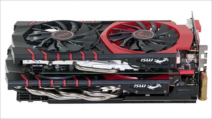 comp - MSI Radeon R9 380 Gaming 2G