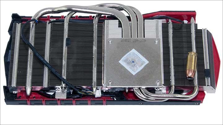 sink - MSI Radeon R9 380 Gaming 2G