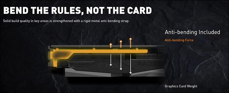 spec1 - MSI Radeon RX 6700 XT Gaming X Review