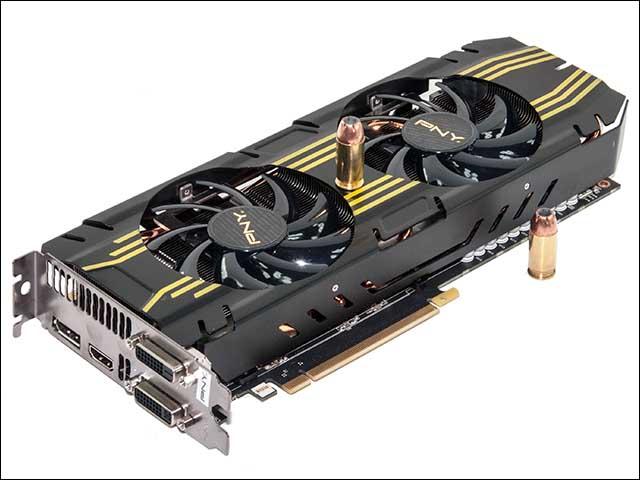 ang - PNY GeForce GTX 770 4GB XLR8 OC2