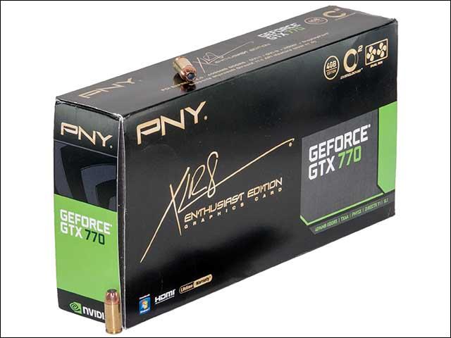 b1 - PNY GeForce GTX 770 4GB XLR8 OC2