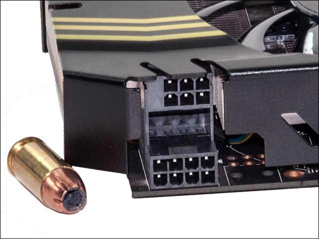 power - PNY GeForce GTX 770 4GB XLR8 OC2