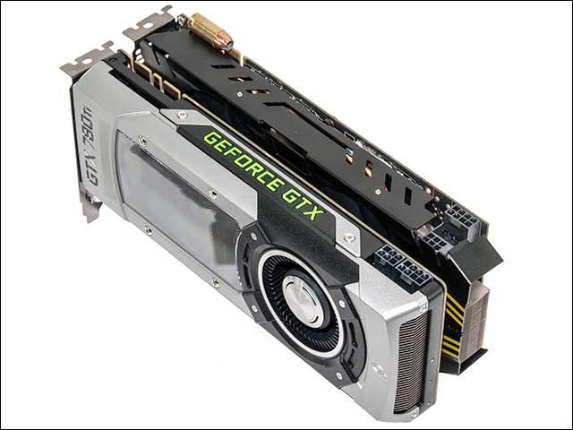 siz2 - PNY GeForce GTX 770 4GB XLR8 OC2