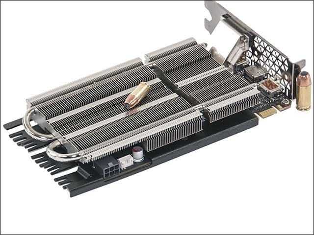sink2 - PNY Geforce XLR8 GTX 960 Elite