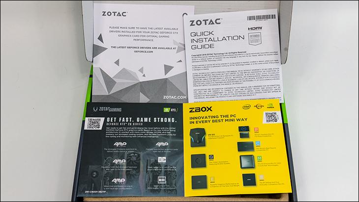 Zotac Gaming GTX 1660 access - Zotac GAMING GeForce GTX 1660 Review