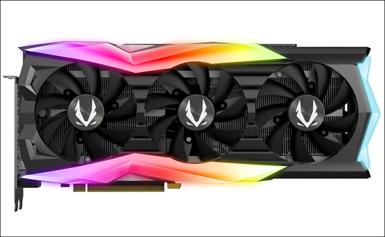 full - Zotac Super RTX 2080 Amp Extreme Review