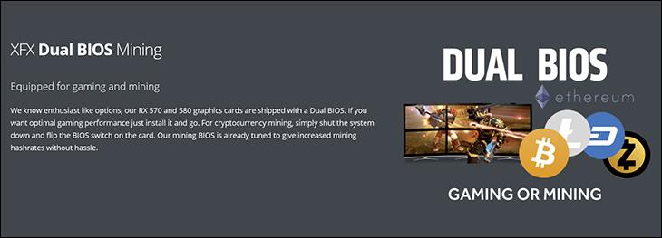spec2 - XFX GTS Radeon RX 580 Black Review